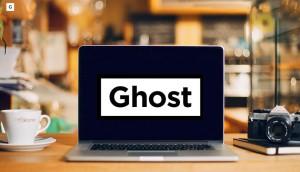 ghost-blogging-platform