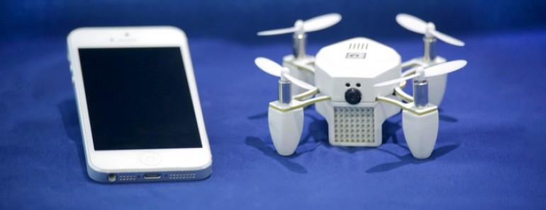 autonomous-drone-nano