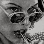 Amazing Pencil Drawings by Pencil Artist Paul
