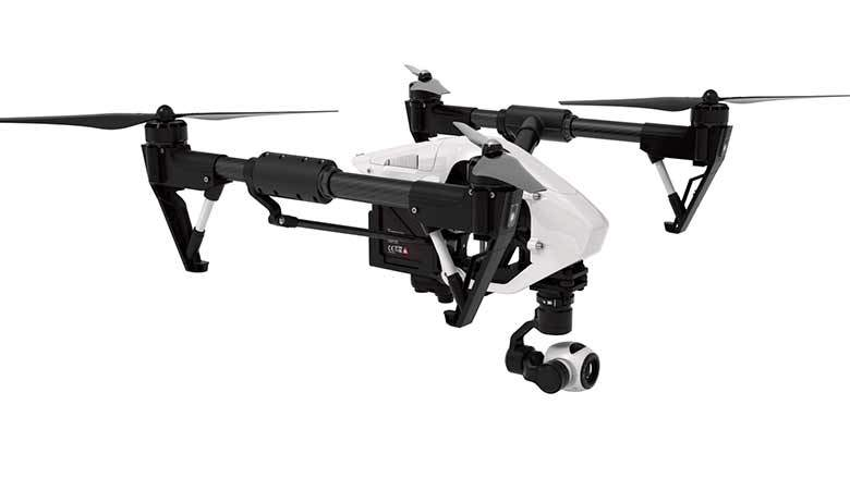 3 Best Camera Drones for Photographer and Film-maker