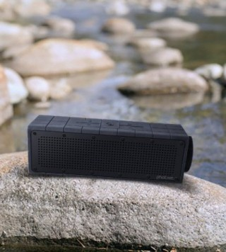 Photive HYDRA – Waterproof and Shockproof Speakers