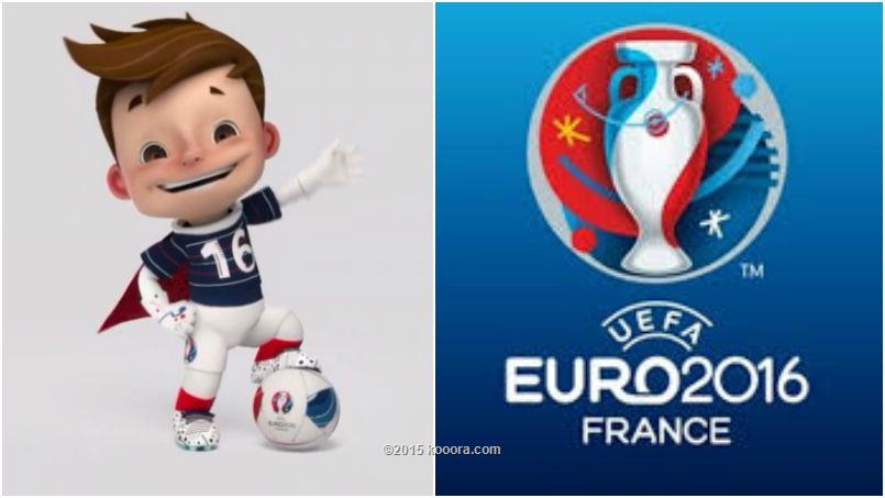 super victor is the official euro 2016 mascot