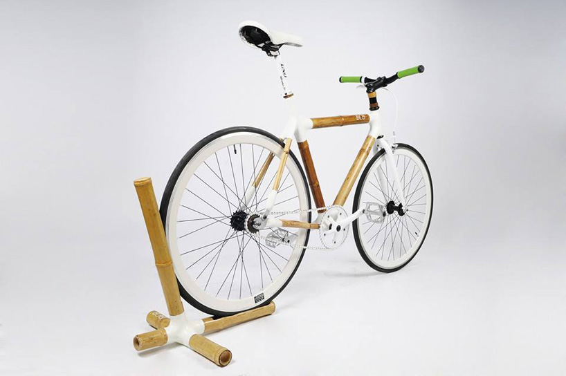 sustainable bicycle